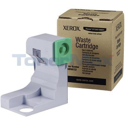 XEROX PHASER 6110MFP WASTE CONTAINER